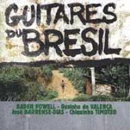 Guitares Du Bresil