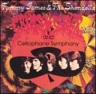 Crimson Clover And Cellophanesymphony