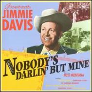 Nobodys Darlin But Mine