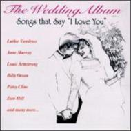 Wedding Album Songs That Say Ilove You