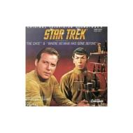 Star Trek Original Tv: Vol.1