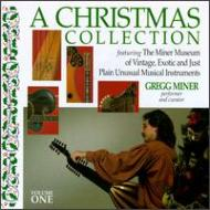 Christmas Collection Vol.1 Gregg Miner
