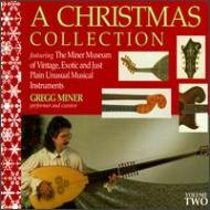 A Christmas Collection Vol.2 Gregg Miner