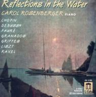 Carol Rosenberger-reflectionsin The Water