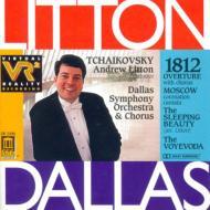 管弦楽作品集 Litton / Dallas.so