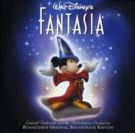 Fantasia -Soundtrack Remaster