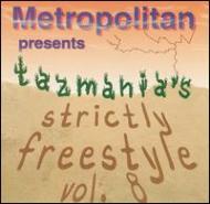Tazmania Freestyle Vol.8