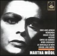 Malta Modl Live Recordings