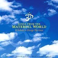 Tribute To George Harrison-Songs From The Material World
