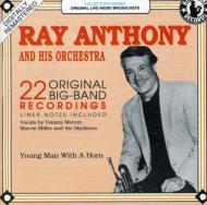 Original Big Band Recordingsyoung Man With A Horn