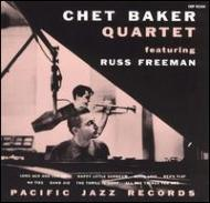 Quartet With Russ Freeman