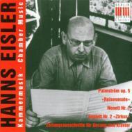 Chamber Music: V / A