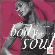 Body & Soul -No Control