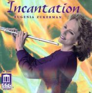 Incantation: ユージニア・ズーカーマン