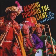 Bending Towards The Light -Jazz Nativity