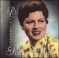 Essential Patsy Cline