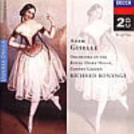 バレエ音楽『ジゼル』 ボニング(指揮)(2CD)