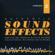 Authentic Sound Effects 2