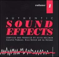 Authentic Sound Effects 1