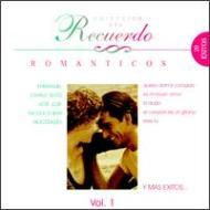 Coleccion Del Recuerdo : Romantico