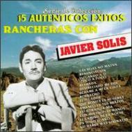 15 Autenticos Exitos Rancherascon