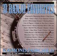 31 Banjo Favorites Vol.2