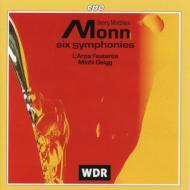 6つの交響曲 ガイグ&ラルパ・フェスタンテ