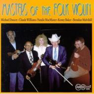 Masters Of Folk Violin