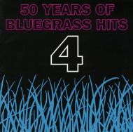 50 Years Of Bluegrass Hits 4