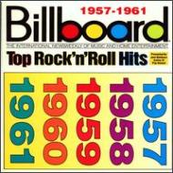 Billboard Top Rock N Roll 1957-1961