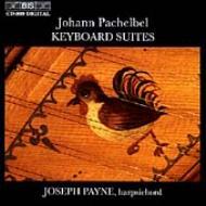 Harpsichord Suites: Pain