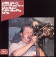 John Gills San Francisco Jazzband