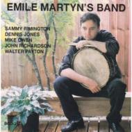 Emile Martyns Band