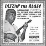 Jazzin The Blues Vol.2 1939-46