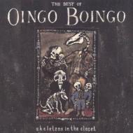 Best Of -Skeletons In The Ghost