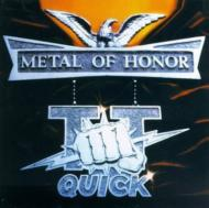 Metal Of Honor
