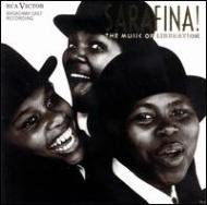 Sarafina -Music Of Liberation