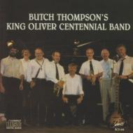 King Oliver Centennial Band