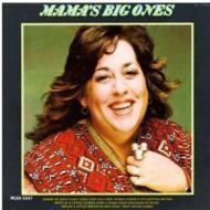 Mamas Big Ones -Best Of Mamacass