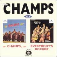 Go Champs Go / Everybodys Rockin