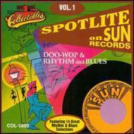 Spotlite Series : Sun Record