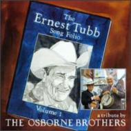Ernest Tubb Song Folio Vol.1