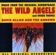 Wild Angels -Soundtrack