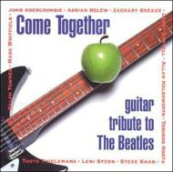 Come Together Guitar Tributeto The Beatles Vol.1