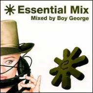 Essential Mix -Mixed By Boy George