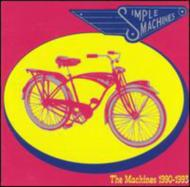 Simple Machines 1990-1993