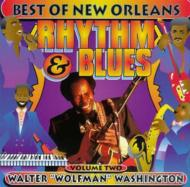 Best Of New Orleans Rhythm & Blues