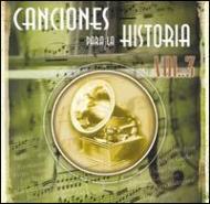 Canciones Para La Historia Vol.3