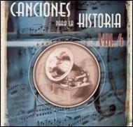 Canciones Para La Historia Vol.4