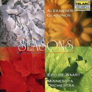 The Seasons De Waart / Minnesota.so